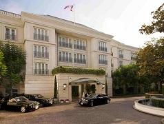 Stati Uniti - The Peninsula Beverly Hills