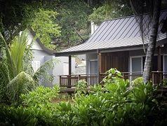 Seychelles - Carana Beach Hotel