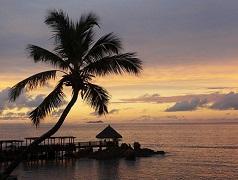 Seychelles - Le Méridien Fisherman's Cove