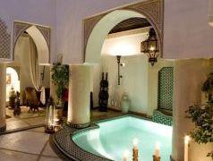 Marrakech - Angsana Riad Bab Firdaus