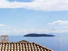 Skiathos - Aegean Suites Hotel