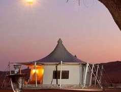 Sultanato di Oman - Desert Nights Camp