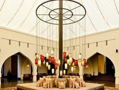 Sultanato di Oman - The Chedi Muscat Hotel