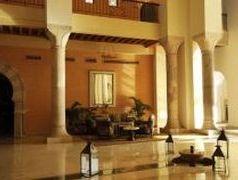 Tunisia - The Residence Tunis