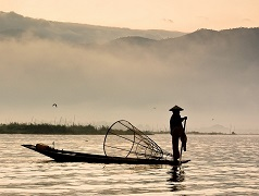 Myanmar - Incantesimi di una terra antica