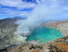 Indonesia Gran tour di Giava