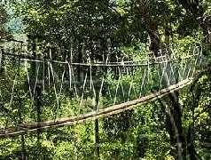 Malesia - Il Sarawak selvaggio