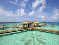 Maldive - Angsana Velavaru