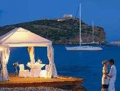 Attica - Cape Sounio Grecotel Exclusive Resort