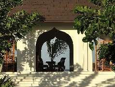 Zanzibar - The Residence Zanzibar