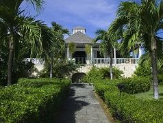 Grenadines - Cotton House