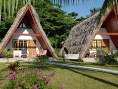 Seychelles - La Digue Island Lodge