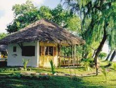 Madagascar - Princesse Bora Lodge