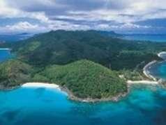 Seychelles - Constance Lémuria Resort