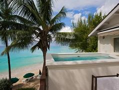 Barbados - Treasure Beach
