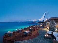 Creta - Elounda Bay Palace