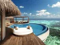 Maldive - W Retreat & Spa Maldives