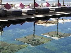 Seychelles - Le Domaine de l'Orangeraie