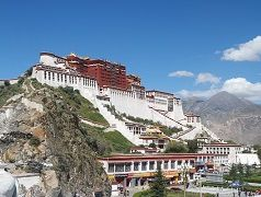 Cina - L'Impero Celeste, da Pechino al Tibet