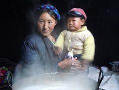 Mistico Tibet