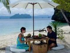 El Nido Miniloc Island Resort Palawan