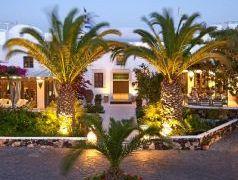 Santorini - Kastelli Resort