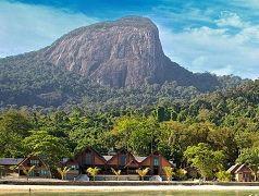Tunamaya Beach Resort  & Spa