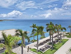 Anguilla - Four Seasons Resort