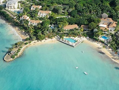 Antigua - Blue Waters Resort