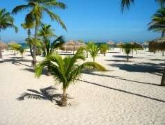 Aruba - Manchebo Beach Resort & Spa