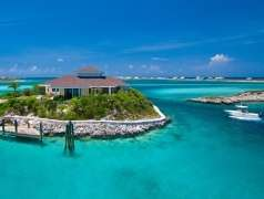 Bahamas - Fowl Cay Resort