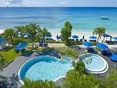 Barbados - The House