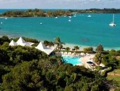 Bermuda - Grotto Bay Resort