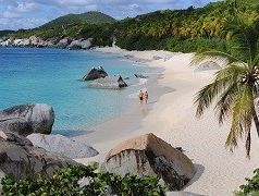 BVI - Rosewood Little Dix Bay