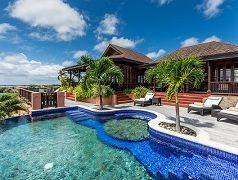 Grenada - Calabash Luxury Boutique Hotel