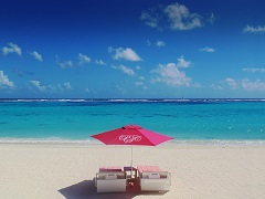 Grenadines - Pink Sands Club