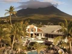 Nevis - Four Seasons Resort