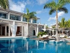 Turks and Caicos - Gansevoort