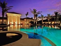 Turks and Caicos - The Regent Grand Resort