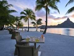 Bora Bora - Intercontinental Thalasso