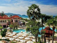 Centara Grand Beach Resort Phuket