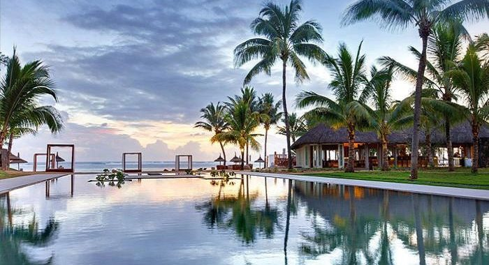 Speciale early booking sconto del 30% all'Outrigger Mauritius Beach Resort da prendere al volo!